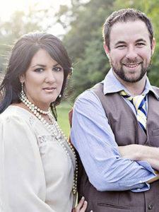 David & MeLisa Pate