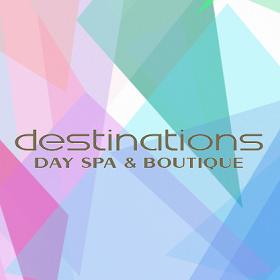 Destination Spa Small