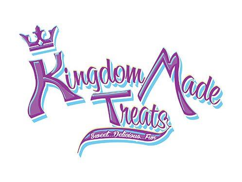 Kingdom Made Treats Italian Ice Logo