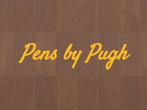 pens by pugh